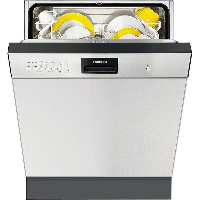 Посудомоечная машина занусси da 4541 инструкция